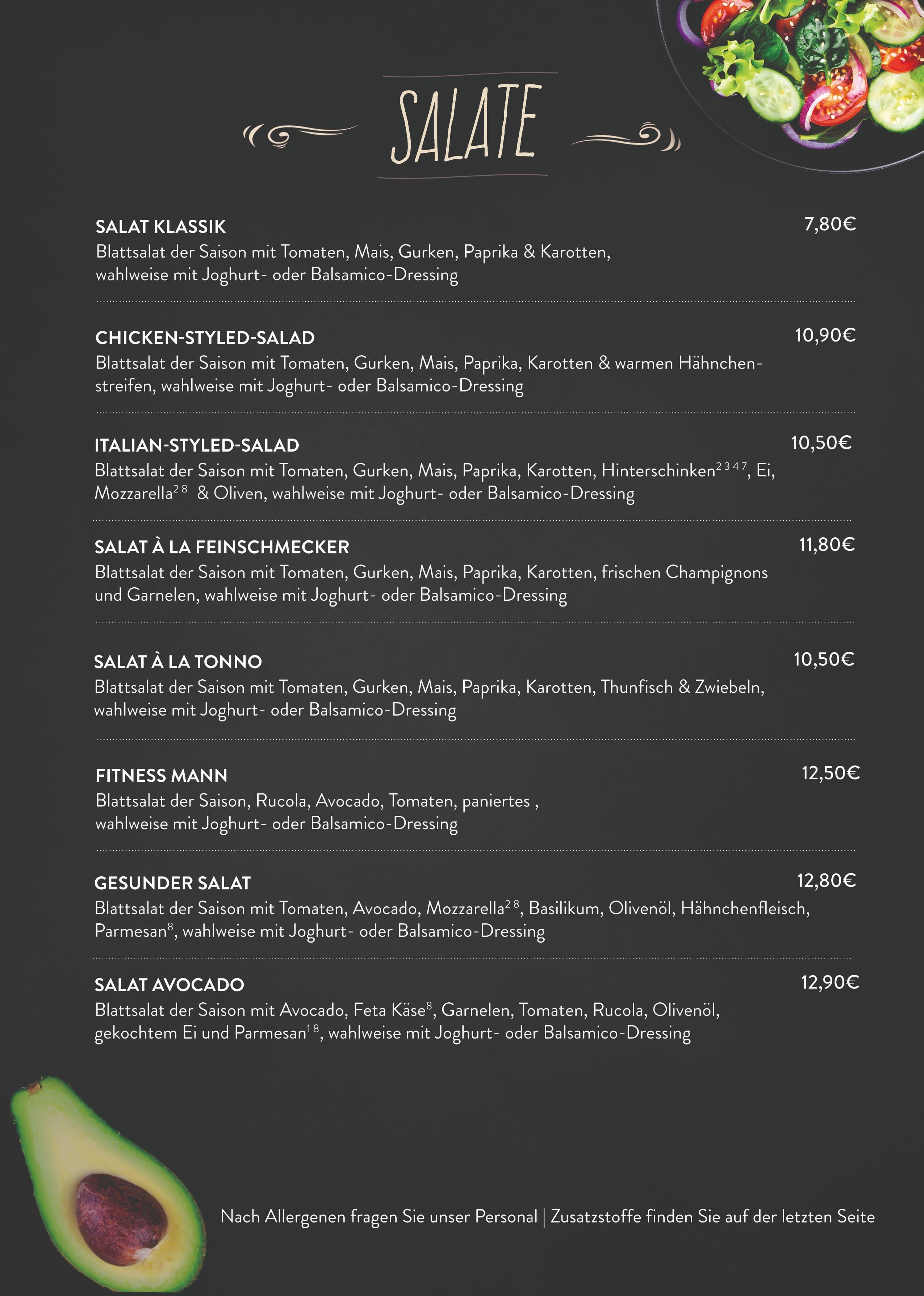 Seite 4 Salate